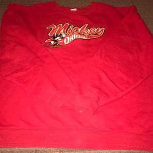 Authentic & Vintage Disney Sweatshirt